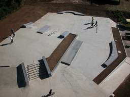 Red Rocks Skatepark