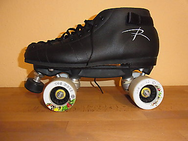 Review Riedell Spark Rollerskates